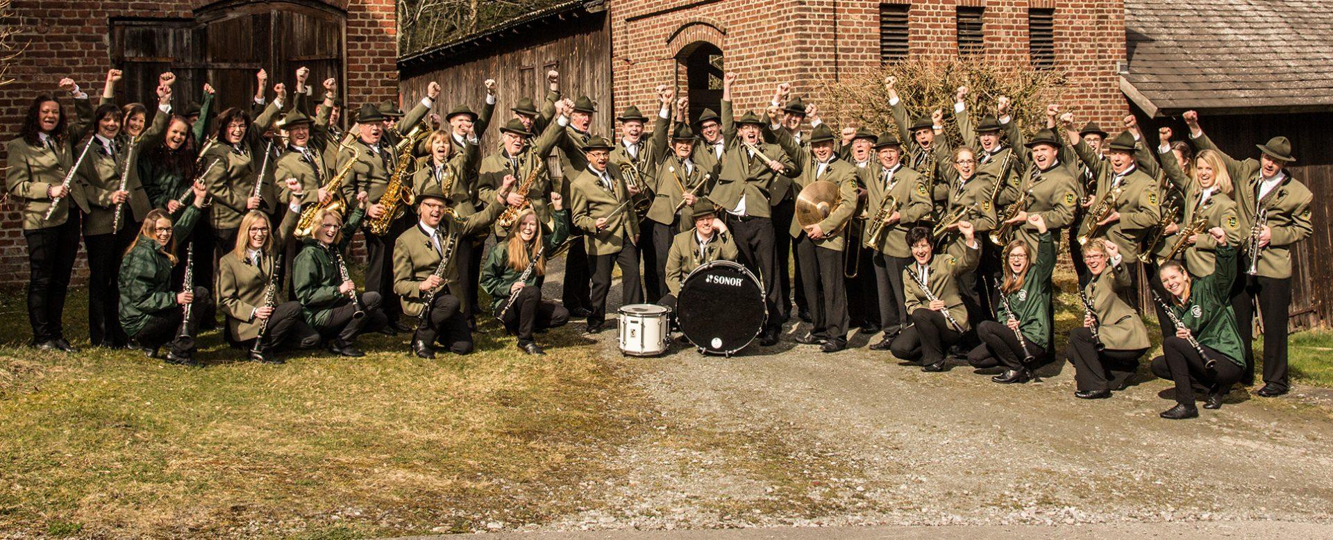 Musikverein Hoppecke